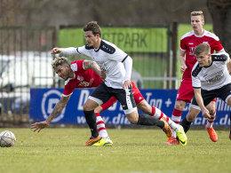 VfB Eichstätt: Ein Märchen geht in die nächste Runde