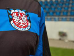 FSV Frankfurt erhält Lizenz für die Regionalliga