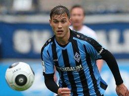 Verlängerung: Korte bleibt in Mannheim