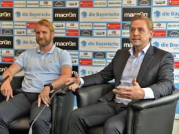 1860 München plant Rückkehr ins Grünwalder Stadion