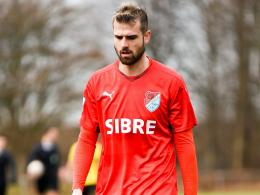 Nach einer Saison: Dulleck verlässt Steinbach