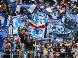 Stuttgarter Kickers: Fans übernehmen Geldstrafe