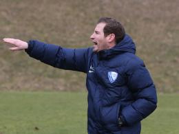 Siewert übernimmt Dortmunds U23