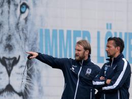 1860 München darf in der Regionalliga starten