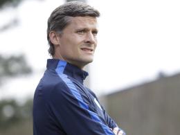 Wolfsburg II: Ziehl verlängert bis 2018