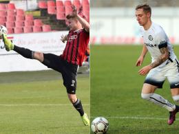 Fenninger und Kehl-Gomez: Zwei Neue für Saarbrücken