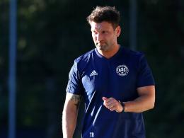 Neuer Chefcoach: Wuppertal holt Alipour