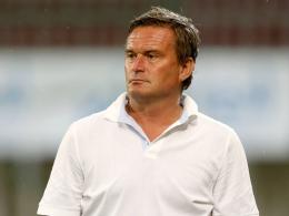 Manfred Bender neuer Trainer in Pipinsried