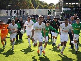FCH feiert im Hexenkessel Waldstadion - Katerstimmung beim FCS