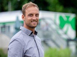 Ziel Schweinfurt: Schlicke verlässt Fürth