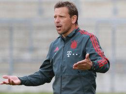 Bayerns Seitz fordert: