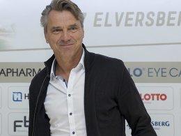 Elversberg: Steffen hofft auf den Neuanfang