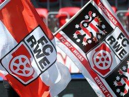 Sponsoren aufgetrieben: Rot-Weiß Erfurt scheint gerettet