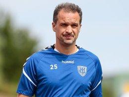 Coach Civa verlässt Babelsberg am Saisonende