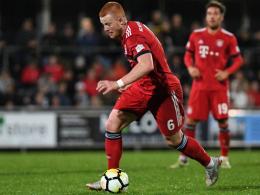 Bayern-Amateure müssen vorerst auf Will verzichten