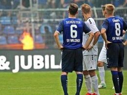 Mannheim: Ultras erstatten 18.750 Euro