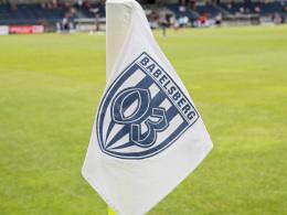 Drittliga-Aufstieg: Babelsberg präsentiert zwei Vorschläge