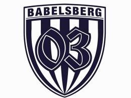 Babelsberg weist