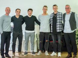 Makarenko und Co.: Quartett verlängert in Bayreuth