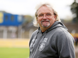 Scholz wird neuer Trainer in Nordhausen