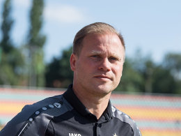 BFC Dynamo: Rydlewicz tritt als Trainer zurück