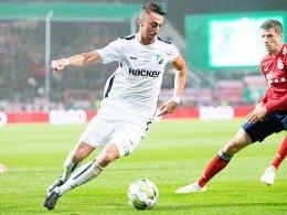 Bayern-Pokalschreck Meyer verlängert beim SVR