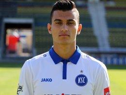 Vujinovic verstärkt den FSV Frankfurt
