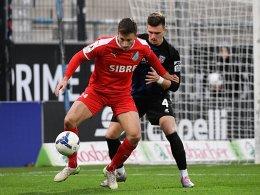 VfB II verstärkt sich mit Koep