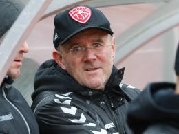 Buchbachs Trainer Bobenstetter wechselt in die Sportliche Leitung