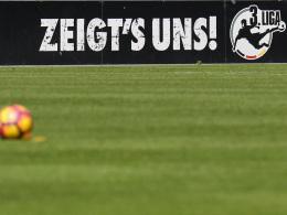 19 Drittligisten fordern Teilung der Regionalliga Nordost