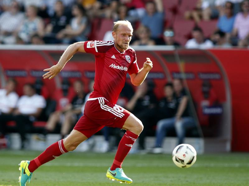 Die erfahrensten Spieler der Regionalliga: Ochs an der Spitze