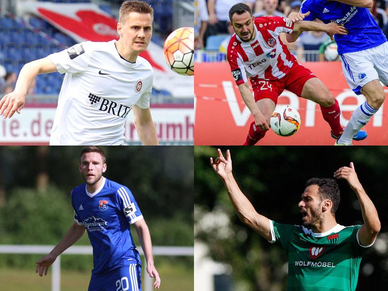 Oberhaus, Unterhaus - und nun Regionalliga