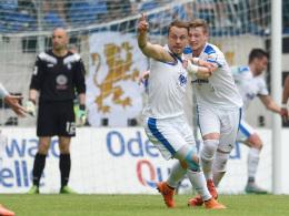 Granatowski ballert SF Lotte in die 3. Liga