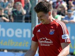 3:0! Müller und Bigalke ebnen Unterhaching den Weg