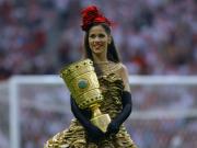Im TV künftig bei Premiere: Der DFB-Pokal.