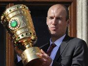 Arjen Robben, FC Bayern München