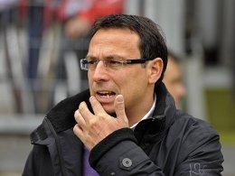 Was nun? Nürnbergs Manager Martin Bader weiß nicht, ob er die Extra-Million aus dem Pokal hat oder nicht.