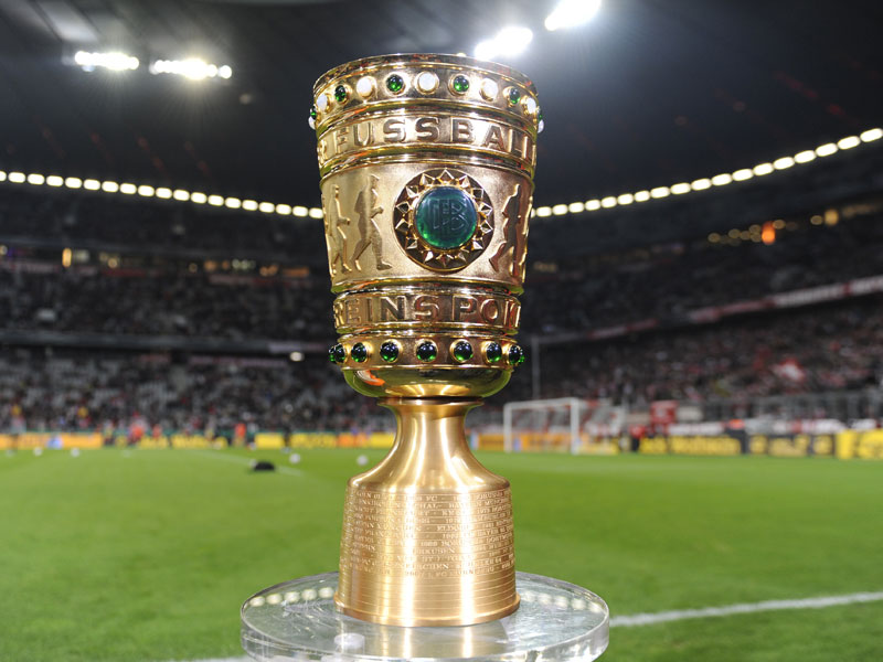 germany dfb pokal