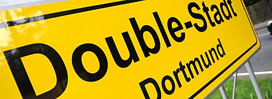 Dortmund freut sich auf seine Helden. Der Sonntag wird zum Partytag in der BVB-Stadt.
