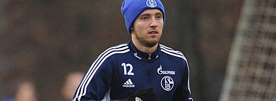 Kann gegen Mainz mit Maske ran: Marco Höger.