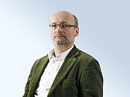 Michael Ebert