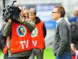 Es geht gegen Gladbach: Bielefeld und Coach Norbert Meier treffen auf die Fohlenelf.