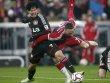 Son erwartet mit Leverkusen Ribery und die Bayern.