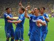 Beste Erinnerungen an Dortmund: 2013 drehte die TSG ein 0:1 beim BVB in einen Sieg und schaffte den Klassenerhalt.