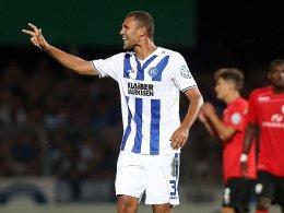 4-1-1: DFB bestraft Gordon, Gulde und Dehm