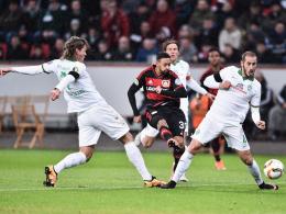 Bilder: Dortmund und Werder jubeln in der Fremde
