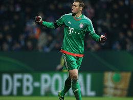 BVB f�hrt nach Berlin - FCB erwartet Werder