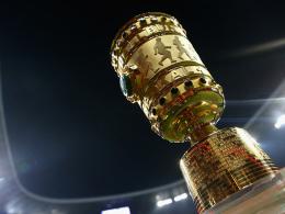Diese Teams stehen im DFB-Pokal 2016/17
