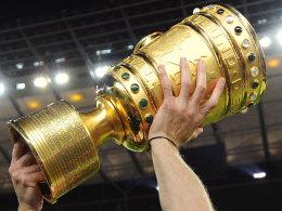 DFB-Pokal: Die Reiseziele der Gro�en im Kartenbild