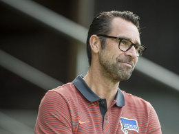 DFB reagiert: Hertha am Sonntag in Regensburg